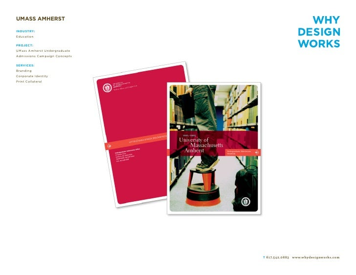 WhyDesignWorks Education Marketing
