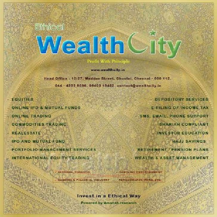 Binary options halal or haram