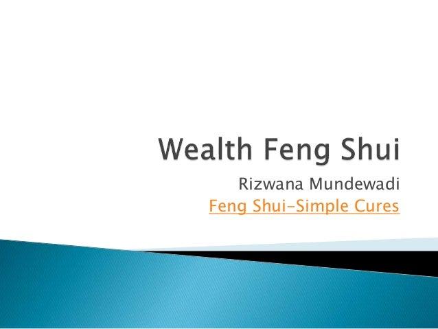 Wealth feng shui symbols rizwana - Wealth direction feng shui ...