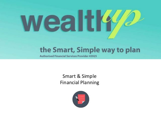 Smart & SimpleFinancial Planning