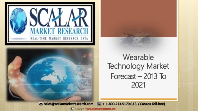 wearable electronics market size and forecast Consumer electronics market: global industry analysis, size, share, growth and forecast to 2020 by future market insights.