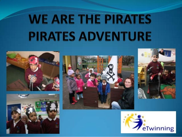 Ahoy pirates from Poland!!!Webster pirates are very happy to go on a        pirate's adventure with you!!!We live in a Man...
