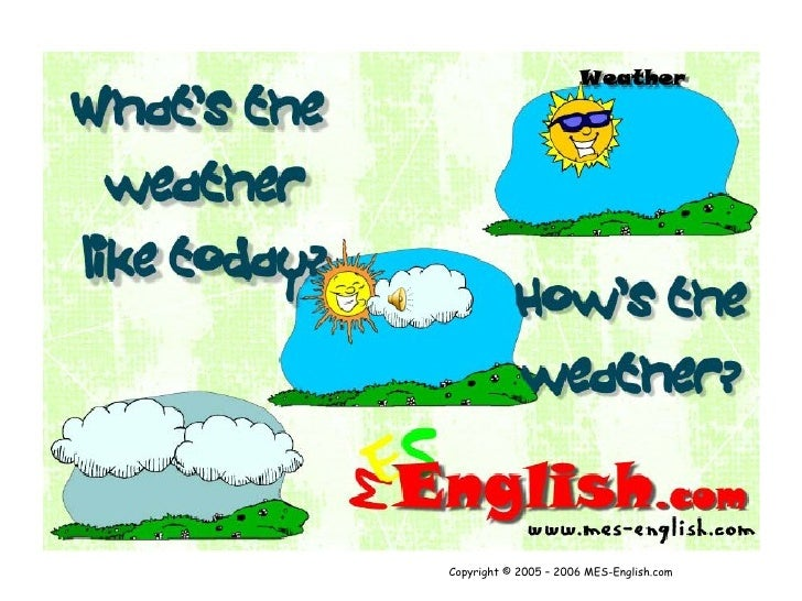 Weather Adaptado