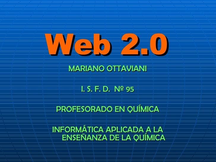 Web 2.0 mariano