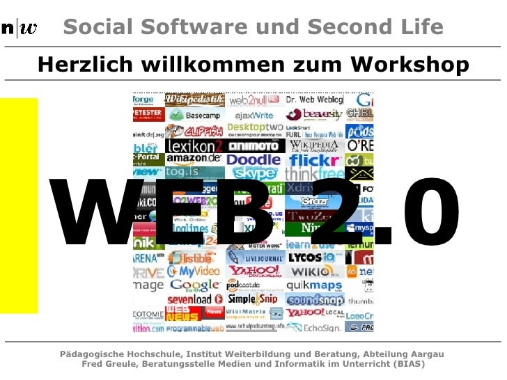 Herzlich willkommen zum Workshop Pädagogische Hochschule, Institut Weiterbildung und Beratung, Abteilung Aargau  Fred Greu...