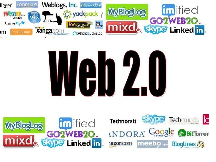 Web 2 Tools