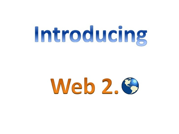 Web 2.0 in PowerPoint