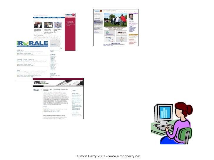 Web 2.0 Forums & Groups