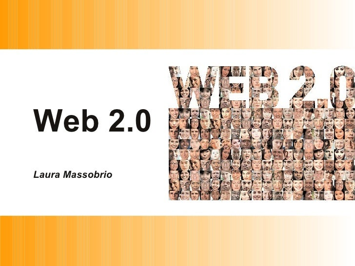 Web 2.0 General Overview