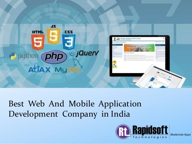 mobile application development dissertation