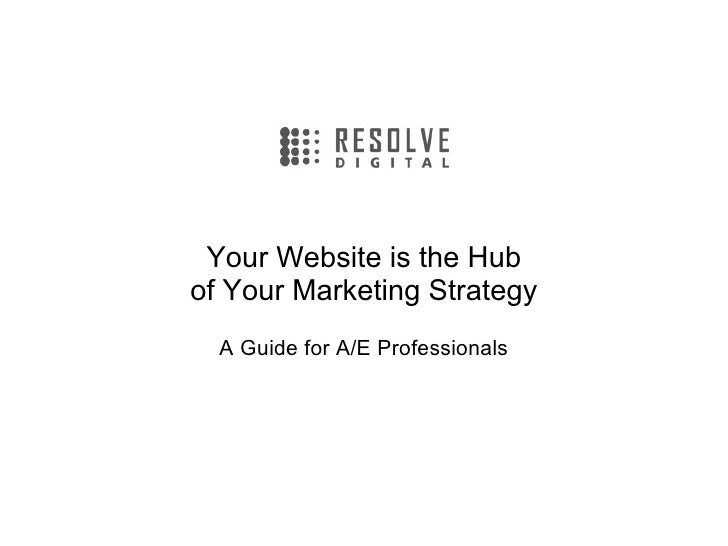 Web Marketing Hub