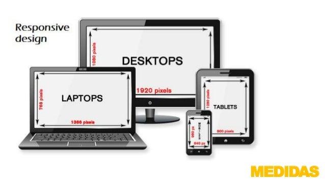 Diagramando con Grilla para monitores y celulares
