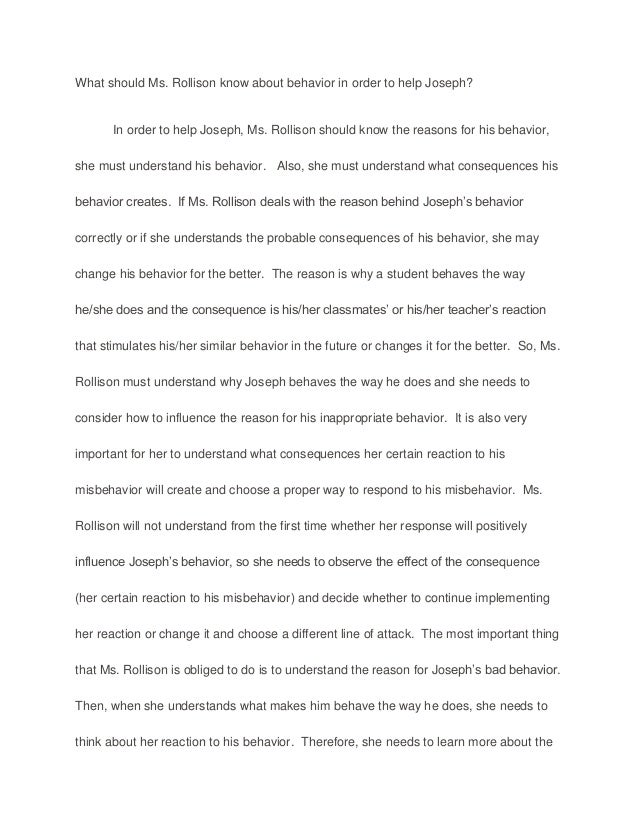 essay about behaviourism Behaviorism (or behaviourism) is a systematic approach to understanding the behavior of humans and other animals it assumes that all behaviors are either reflexes produced by a response to certain stimuli in the environment, or a consequence of that individual's history, including especially reinforcement and punishment, together with the.