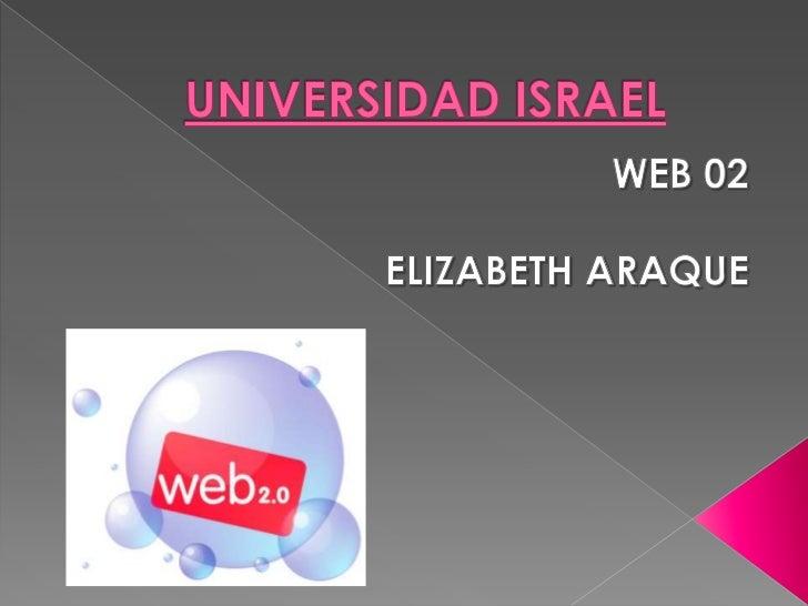 La Web 2.0 es la representación de la evolución de las aplicacionestradicionales hacia aplicaciones web enfocadas al usuar...