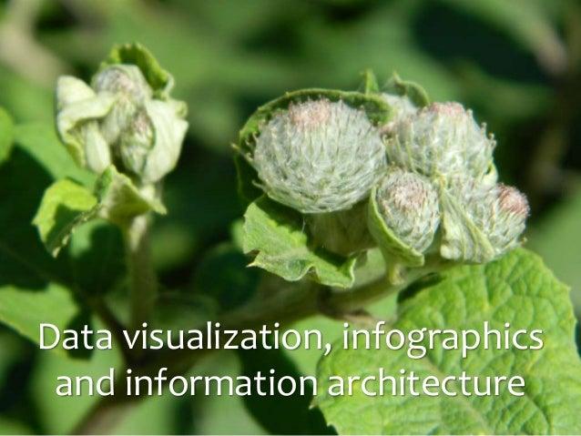 Dezvoltarea aplicaţiilor Web la nivel de client (cursul #5): Data Visualization, Infographics & IA