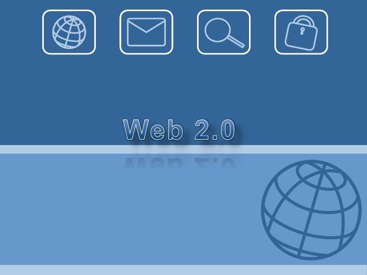 Web 2.0<br />
