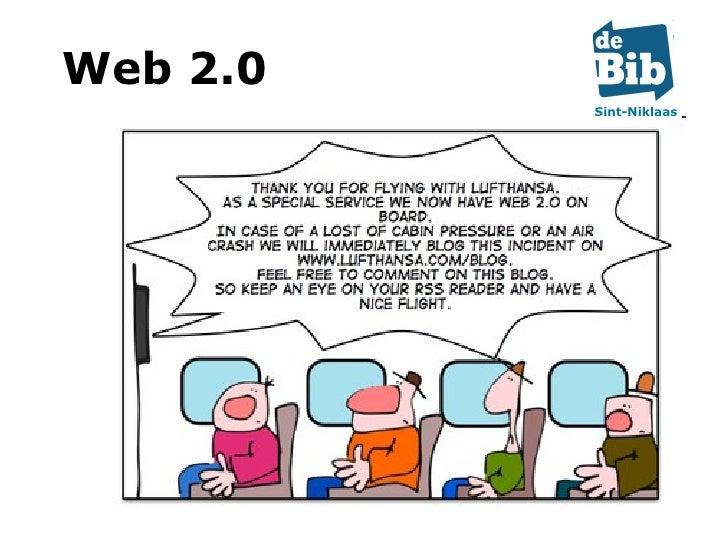 Web 2.0 Sint-Niklaas