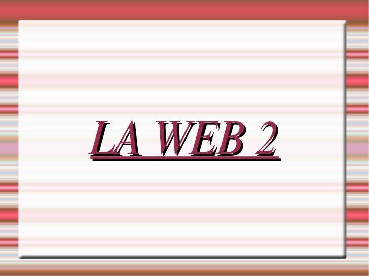 Web2.0