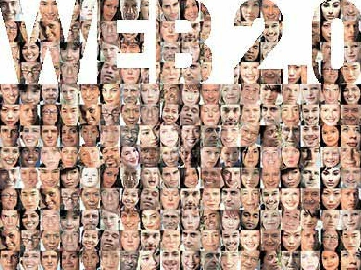 La WEB 2.0, esta relacionada contodo el tipo de aplicaciones que nos permiten como usuarios de la web compartir informació...