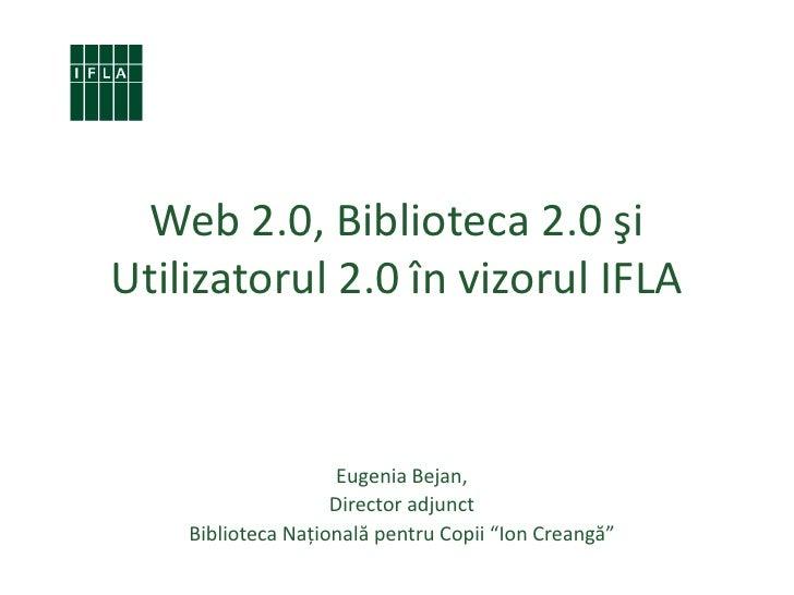 Web 2.0   ifla