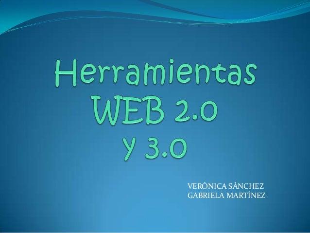 Web2.0 3.0