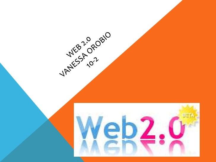 INDICE¿Qué es la WEB 2.0?Principios de las aplicaciones de la web 2.0HistoriaDiferencias entre la WEB 1.0 y 2.0Evolución d...