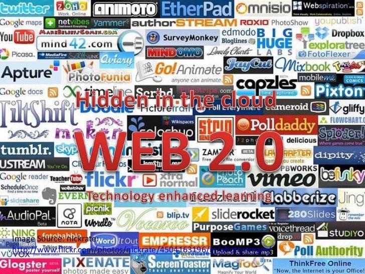 Web 2.0 Carousal Workshop