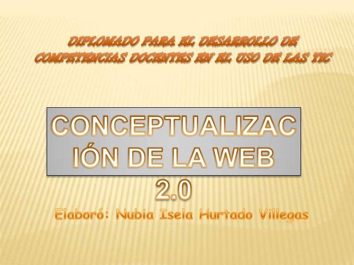 Web 2.0 concepto y servicios [autoguardado]