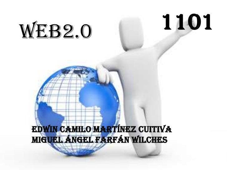 Web2.0 origen t evolucion