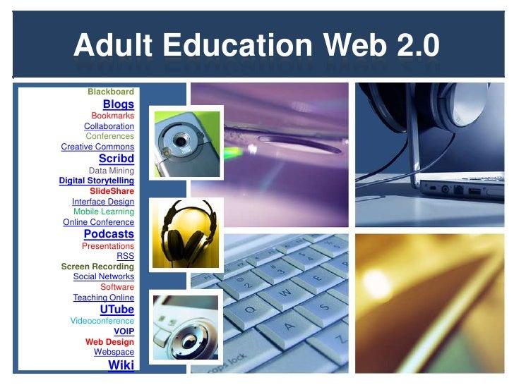 Web 2.0 Presentation by Dawn, Renee and Evelyne
