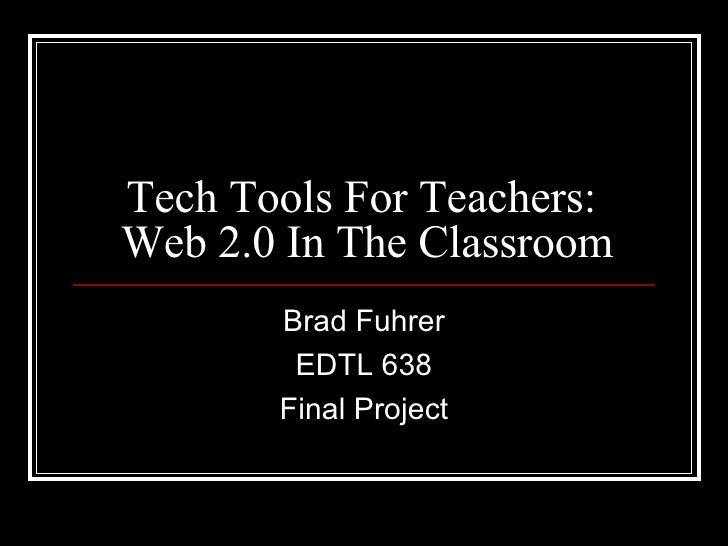 Web2 0slideshare