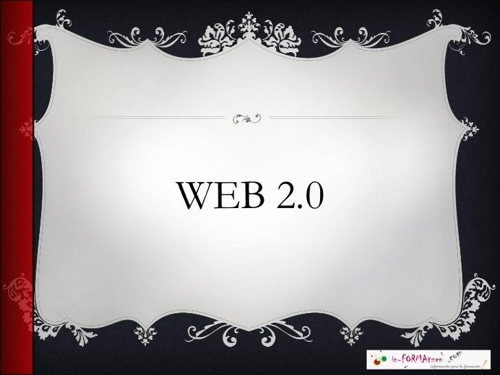 Web 2.0 sneider vela