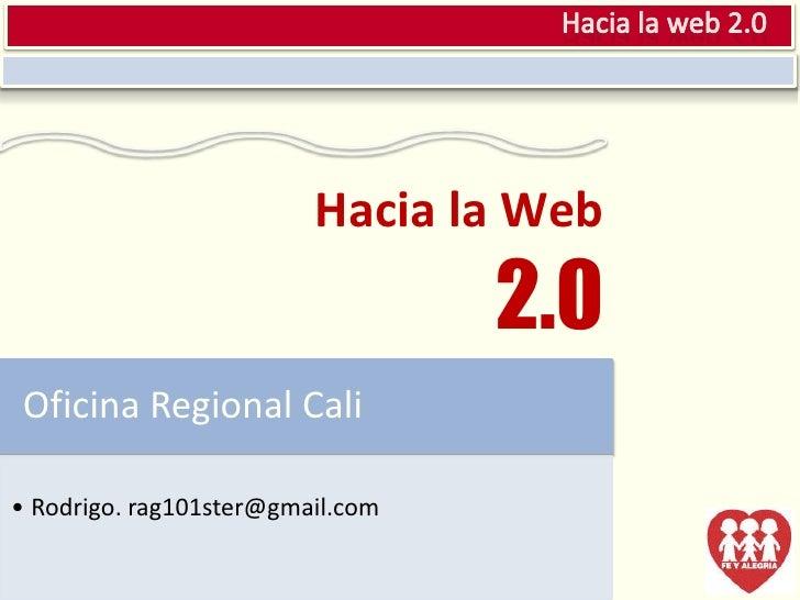 Web 2 0 para oficina for Web oficina euskaltel