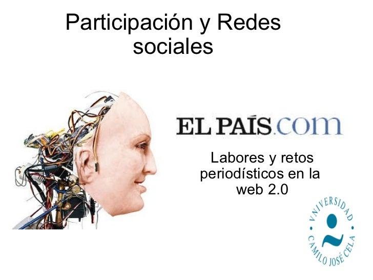 Presentación de Rosa Jiménez Cano en el Curso de Verano CM UCJC