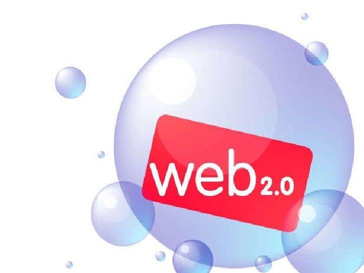 Web 2.0 - Sara Brox
