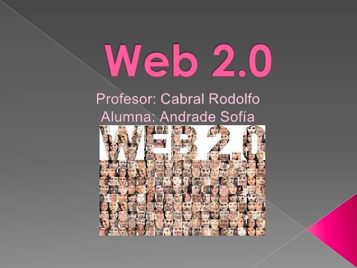  La Web 2.0 es un diseño en el que la información es procesada  en unidades de micro contenidos que se redistribuyen por ...