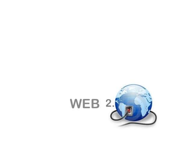 2. WEB 2.0