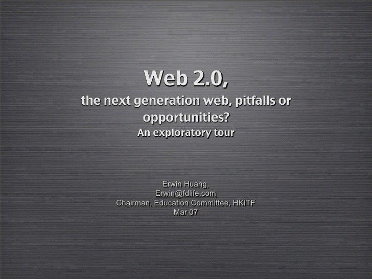 Web2 Presentation