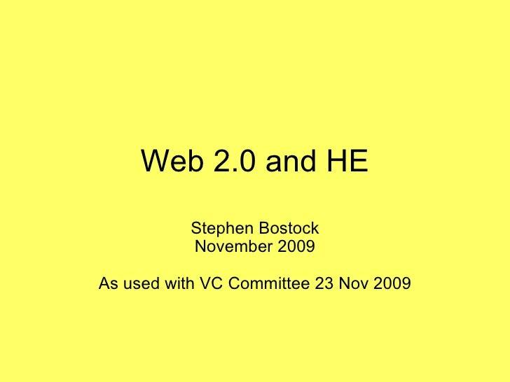 Web2 public