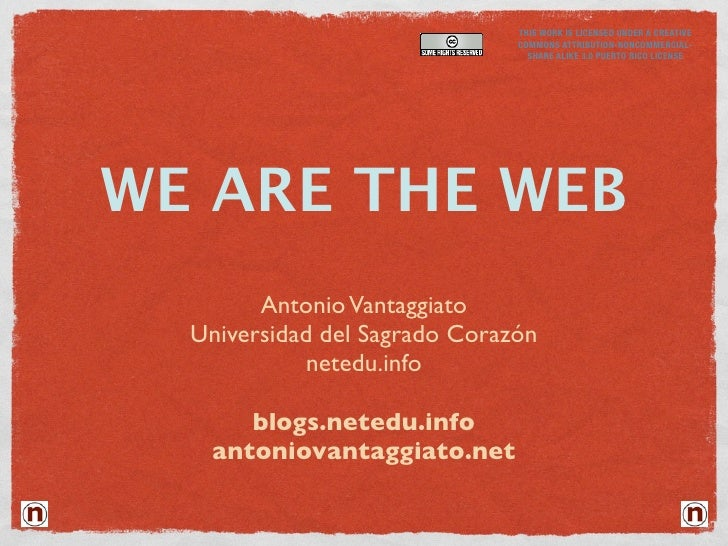 We.are.the.Web