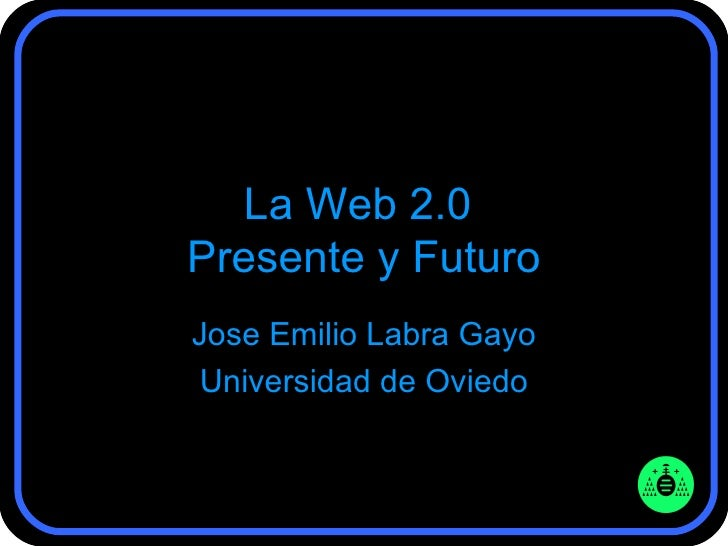 Web20 Slide Share