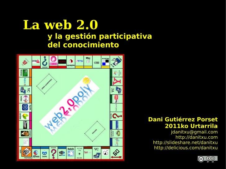 Web 2.0 (dic 2010)