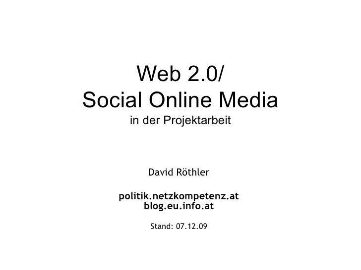 Web20 Kig