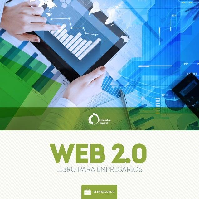 Web 20 para empresarios