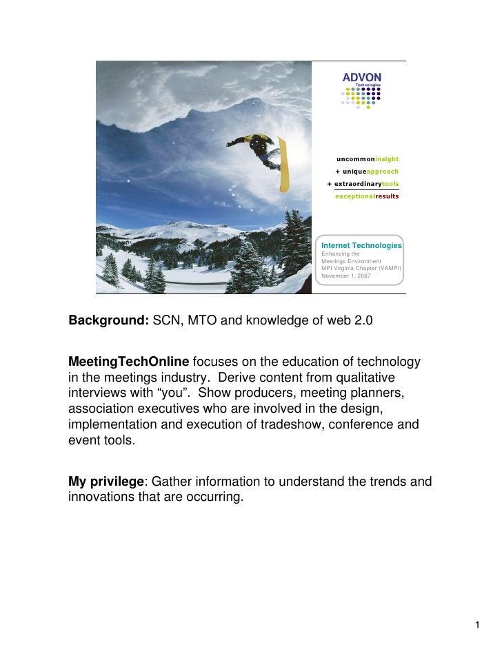 Web 2 0  Presentation
