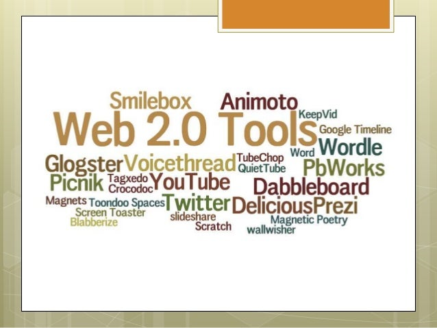 http://tetc2010webtools.pbworks.com Wiki full of Resources!