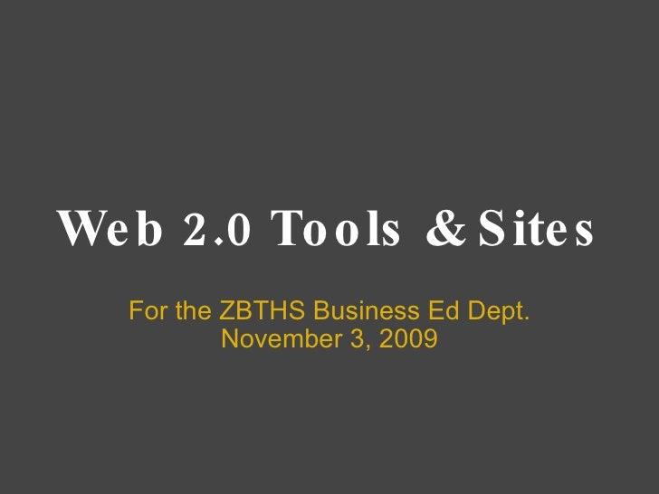 Nov 3 Presentation