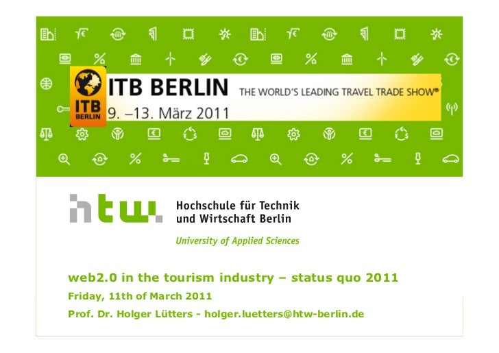 Web 2 0 tourism_industry_2011