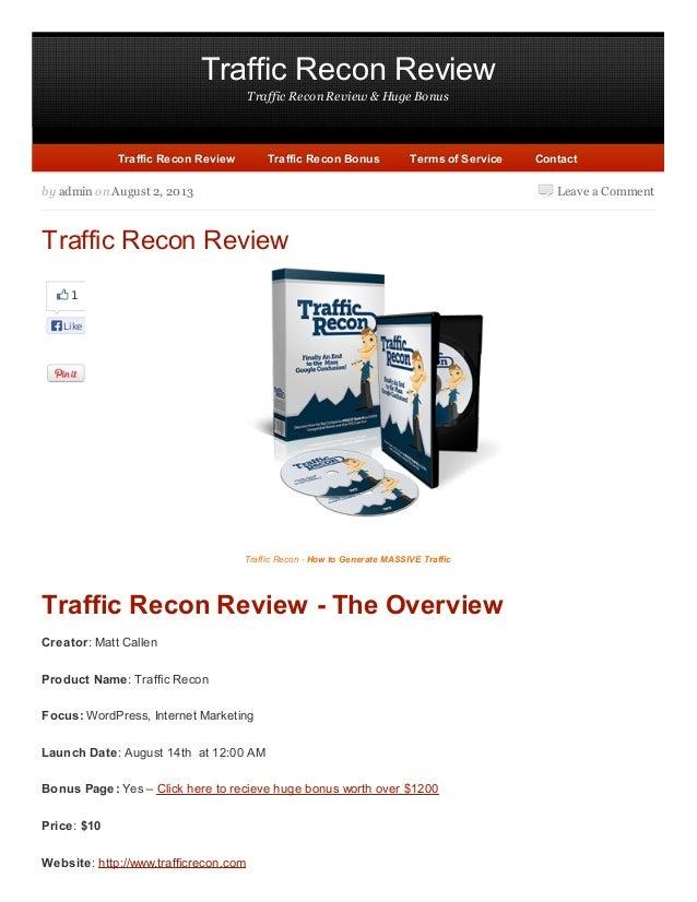 Web2 print http_trafficrecon_reviews_com_1375577489