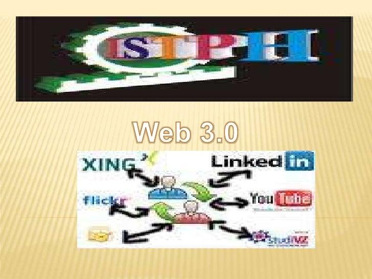 Web 3.0<br />Web 3.0<br />